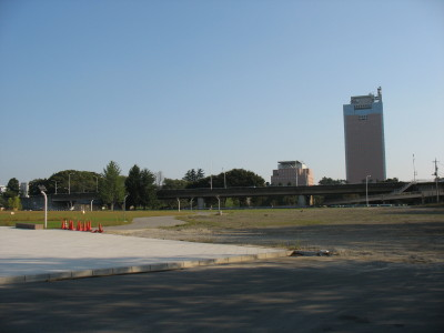 都市緑化フェア前橋会場は今