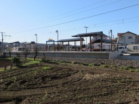 上信電鉄「佐野のわたし駅」は12月22日開業