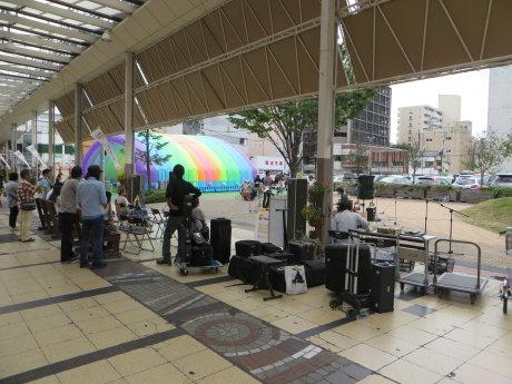 風のまち音楽祭