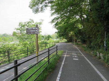 田島弥平旧宅まで激走30キロ(前編)