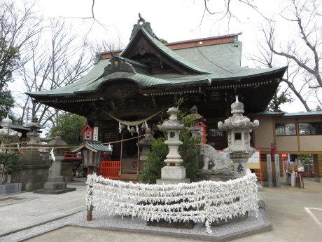 今日は総社神社例大祭!