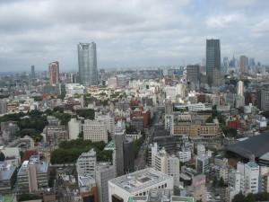 誕生日に東京タワー・2