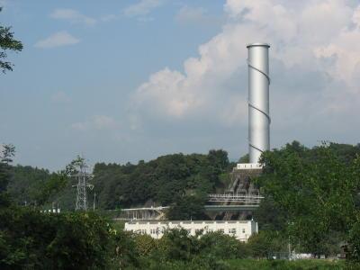 佐久発電所