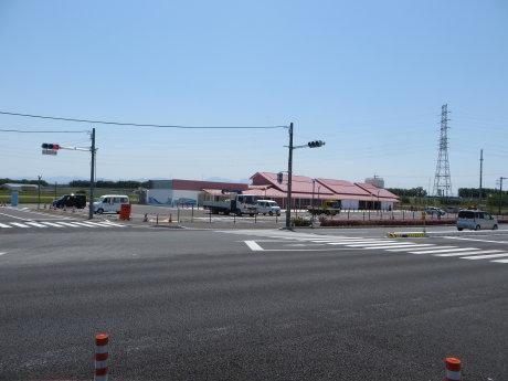 道の駅玉村宿は5月31日オープン