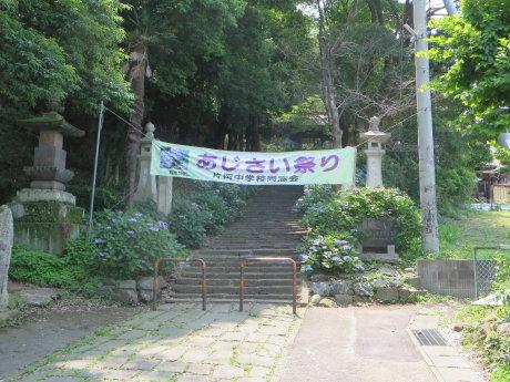 高崎の清水寺