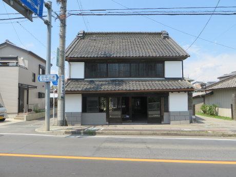 倉賀野古商家おもてなし館へ