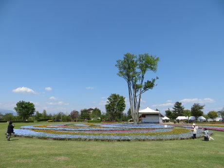 花と緑のぐんまづくり2013in伊勢崎