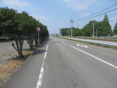 前橋花火大会の日に渋川へ
