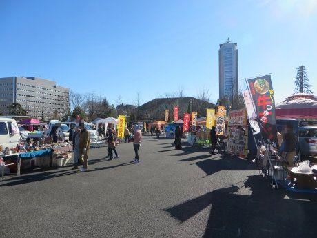 高崎クラシックカーフェスティバルに懐かしいスーパーカー