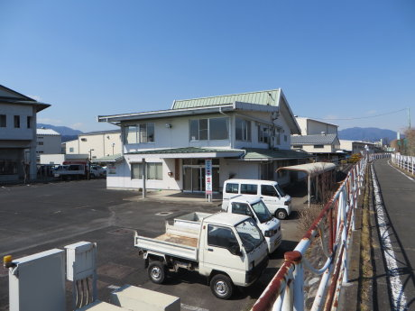渋川市民ゴルフ場は中村緑地公園に