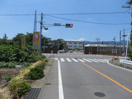 榛東村の「八幡ホタルの郷」