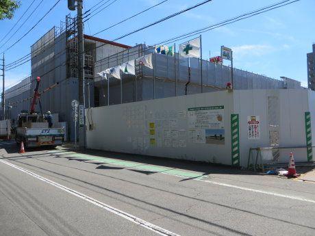 桃井小学校を見に前橋市役所12階へ