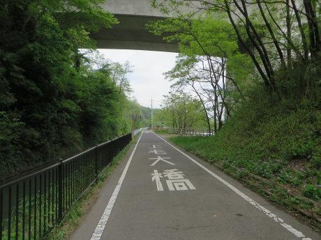高崎渋川バイパス開通