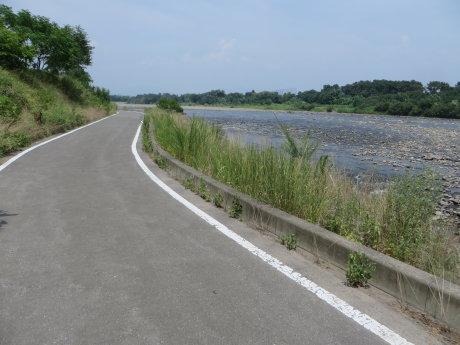 昼間の渋川へそまつり