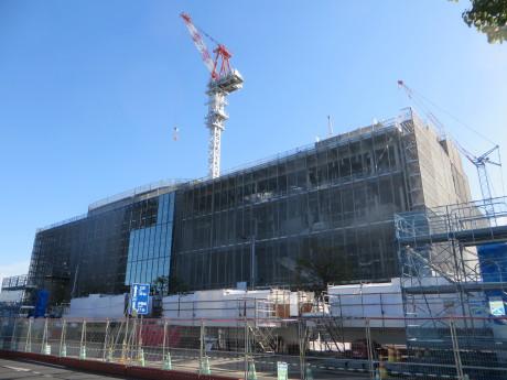 高崎芸術劇場は来年9月20日に開館