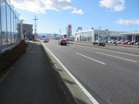 少林山までサイクリング