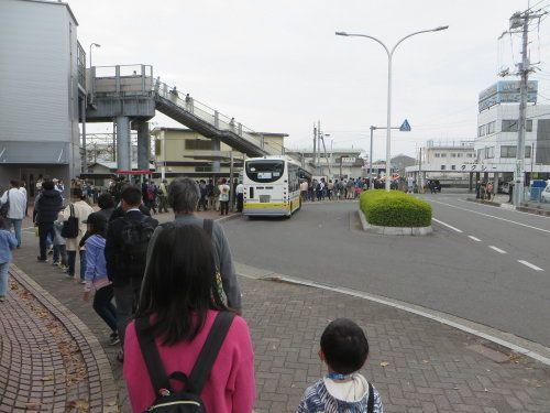 鉄道わくわくフェスティバルin 新前橋