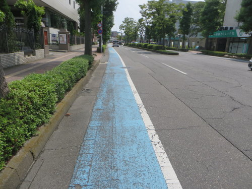高崎健康福祉大学までサイクリング