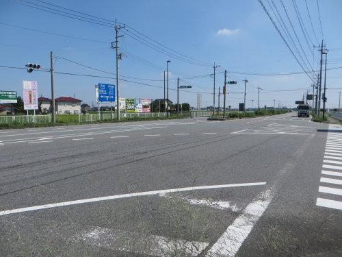 利根川新橋はどこに?