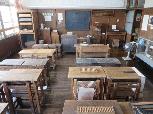 高崎市歴史民俗資料館には昔懐かしい民俗資料が