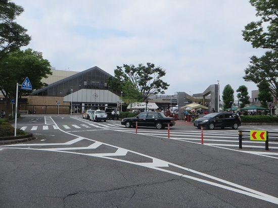 100周年メモリアルフェス in 新前橋・渋川